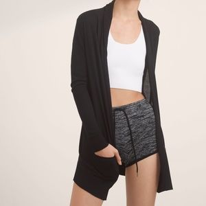 Aritzia Wilfred Flaubert Cardigan sweater